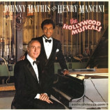 Johnny Mathis and Henry Mancini - The Hollywood Musicals