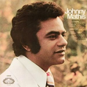 Johnny Mathis - Johnny Mathis - Vinyl - LP