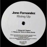 Jono Fernandez - Rising Up