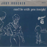 Judy Boucher - Can't Be With You Tonight