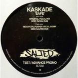 Kaskade - Safe