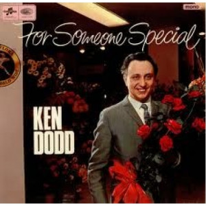 Ken Dodd - For Someone Special - LP, Album - Vinyl - LP