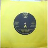 Kenny Everett & Mike Vickers - Captain Kremmen - 7''- Single