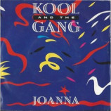 Kool & The Gang - Joanna / Tonight - 7''- Single