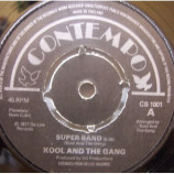 Kool & The Gang - Super Band - 7''
