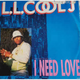 L.L Cool J - I Need Love