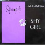 LaChandra - Shy Girl