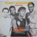 Ladies Choice - Funky Sensation ( Double Mix )