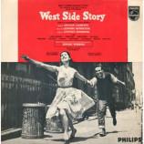 Leonard Bernstein,Stephen,Sondheim,Carol Lawrence  - West Side Story