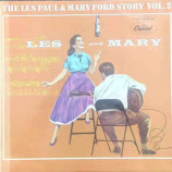 Les Paul & Mary Ford  -  The Les Paul & Mary Ford Story Vol. 2