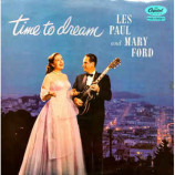 Les Paul & Mary Ford  - Time To Dream