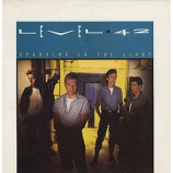Level 42 - Standing In he Light