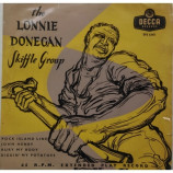 Lonnie Donegan's Skiffle Group - Lonnie Donegan Skiffle Group