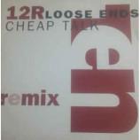Loose Ends - Cheap Talk