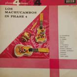 Los Machucambos - Percussive Latin Trio