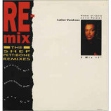 Luther Vandross - Power Of Love / Love Power (The Shep Pettibone Remixes)