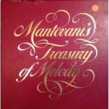 Mantovani - Mantovani's Treasury Of Melody