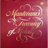 Mantovani - Mantovani's Treasury Of Melody