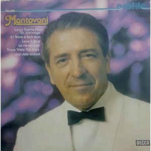 Mantovani - Mantovani - Vinyl - LP