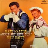 Mary Martin & John Raitt - Annie Get Your Gun