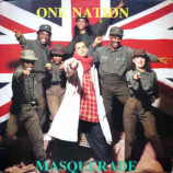 Masquerade - One Nation