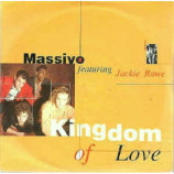 Massivo - Kingdom Of Love