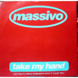 Massivo - Take My Hand