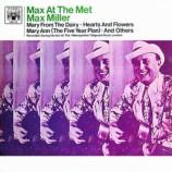 Max Miller - Max At The Met