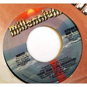 "Meco Monardo - Theme From Close Encounters - 7''- Single - Vinyl - 7"""
