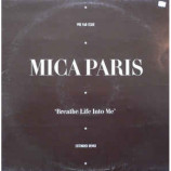 Mica Paris - Breathe Life Into Me (Pre Fab Issue)