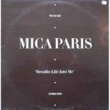 Mica Paris - Breathe Life Into Me (Pre Fab Issue)