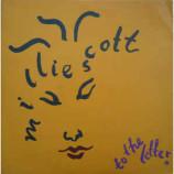 Millie Scott - To The Letter