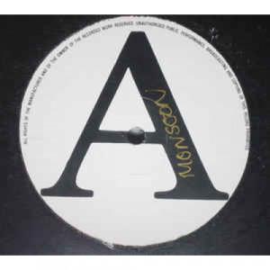 "Monsoon - Ever So Lonely (remix) - Vinyl - 12"""