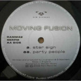 Moving Fusion - Star Sign/Party People
