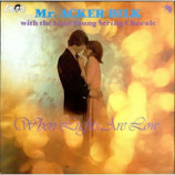 Mr Acker Bilk With The Leon Young String Chorale - When Lights Are Low