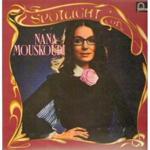 Nana Mouskouri - Spotlight On - 2xLP, Comp - Vinyl - 2 x LP