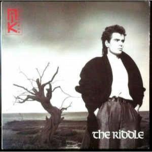 Nik Kershaw - The Riddle - Vinyl - LP