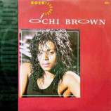 O'Chi Brown - Rock Your Baby