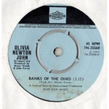Olivia Newton-John - Banks Of The Ohio - 7''