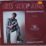 Oran 'Juice' Jones - 1.2.1.