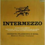 Orchestra Filarmonica Di Roma,Massimo  Freccia - Intermezzo
