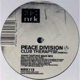 Peace Division - Club Therapy ( John Ciafone Mixes)
