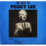 Peggy Lee - The Best Of Of Peggy Lee