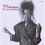 Princess - Tell Me Tomorrow