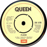 Queen - Flash