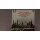 Rachmaninov,Byron Janis,London Symphony Orchestra -  Piano Concerto No .3