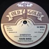 Rare Bird - Sympathy - 7''