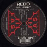 Redd - Mr Right