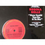 Regina Belle - How Could You Do It To Me
