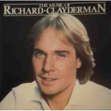 Richard Clayderman - The Music Of Richard Clayderman